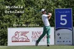 Michele Ortolani (Foto Bellicini)