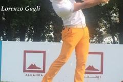 Lorenzo Gafgli