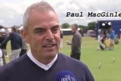 Paul MacGinley