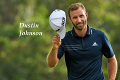 Dustin-Johnson