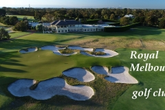 royal-melbourne-golf-club-Aerial