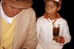 sam-snead-tiger-woods-first-meeting