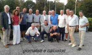AL GOLF MILANO L'ULTIMA TAPPA DEL CHALLENGE AIGG