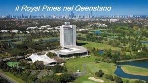 PGA of AUSTRALIA e SOUTH AFRICAN OPEN