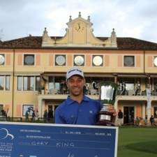Gary King vincitore