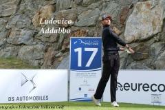 Ludovico Addabbo (Foto Bellicini)