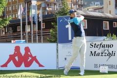 Stefano Mazzoli (Foto Bellicini)