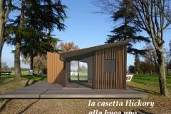 casetta hickory