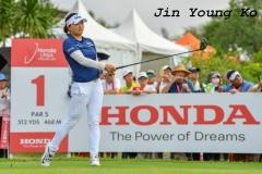 Jin Young Ko