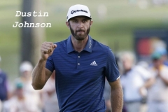 PGA-Northern-Trust-Dustin-Johnson-bombs-lake-drive-beats-Jordan-Spieth