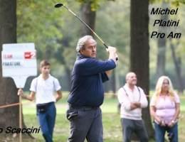 Michel Platini (Foto Scaccini)