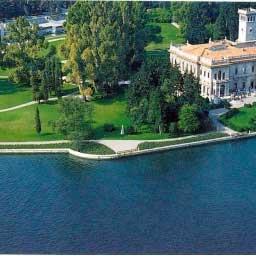 IGTM 2014 a Villa Erba, sul Lago di Como