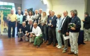 CAMPIONATO ITALIANO GIORNALISTI GOLFISTI 2015
