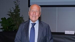 FRANCO CHIMENTI RIELETTO PRESIDENTE DELLA FEDERAZIONE ITALIANA GOLF